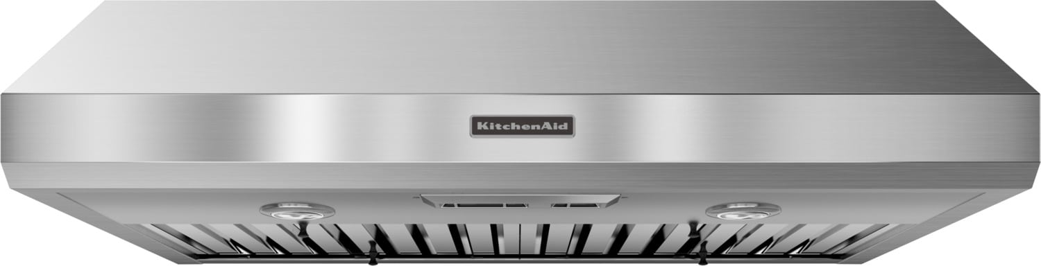 KitchenAid 36'' Commercial-Style Under-the-Cabinet Range Hood – KXU8036YSS