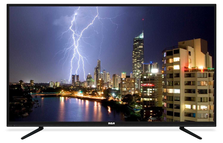 "RCA 60"" Full HD LED Television"