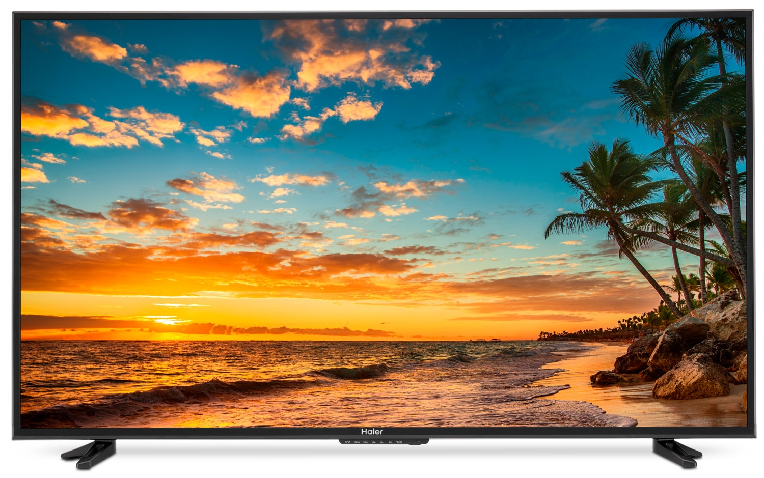 "Haier 65"" 2 Series 4K Ultra HD Television"