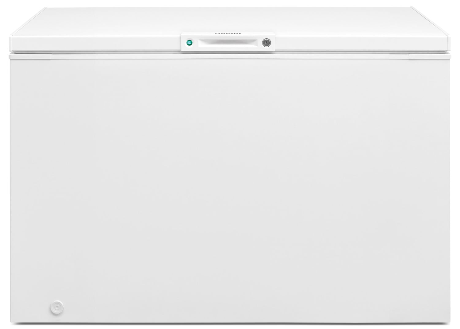 Frigidaire 12.8 Cu. Ft. Chest Freezer – FFFC13M4TW