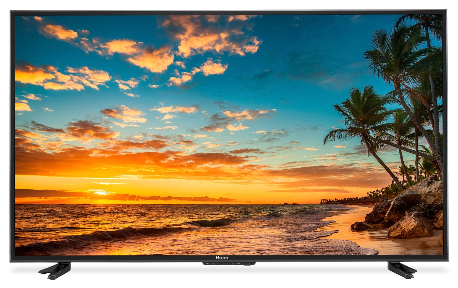 "Haier 24"" 2 Series HD LED Television"