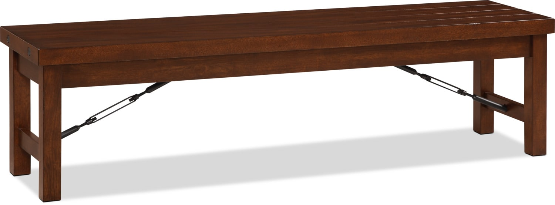 Diego Dining Storage Bench