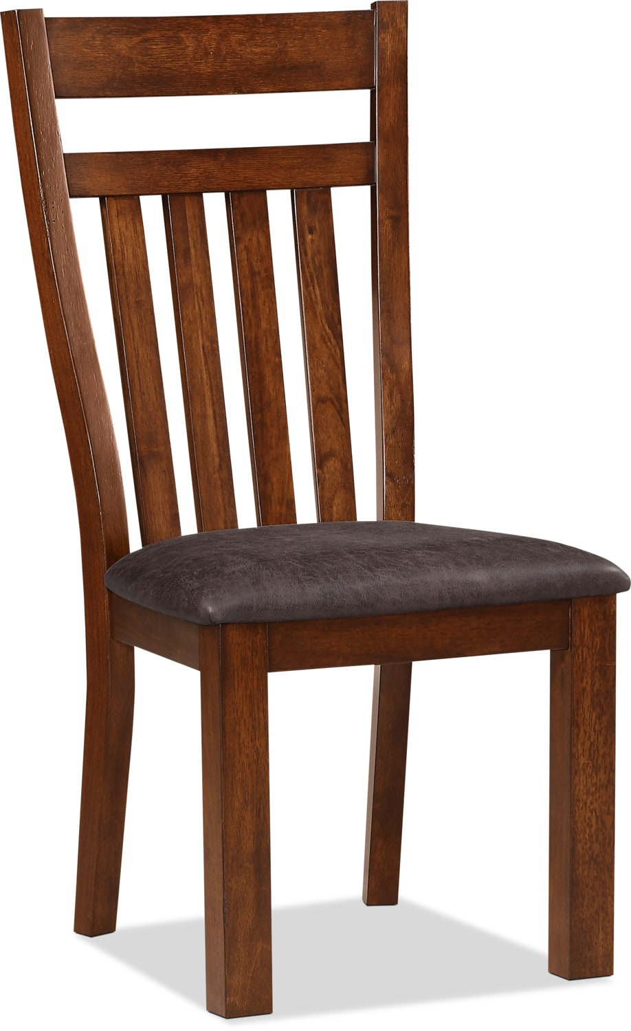 Diego Wooden Dining Chair