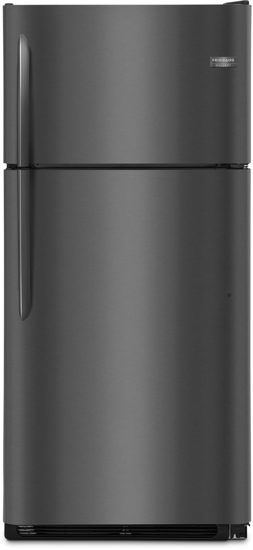 Frigidaire Gallery Custom-Flex™ 18.1 Cu. Ft. Top-Freezer Refrigerator – FGTR1842TD