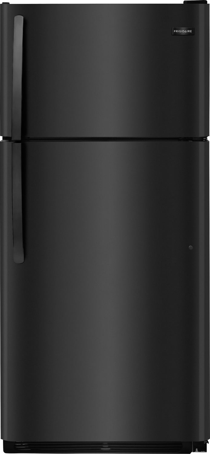 Frigidaire Black Top-Freezer Refrigerator (18 Cu. Ft.) - FFTR1821TB