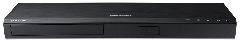 Samsung Ultra HD Blu-ray Player - UBD-M8500/ZC