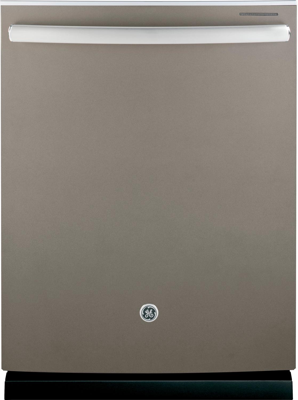 "GE Slate 24"" Dishwasher - GDT650SMJES"