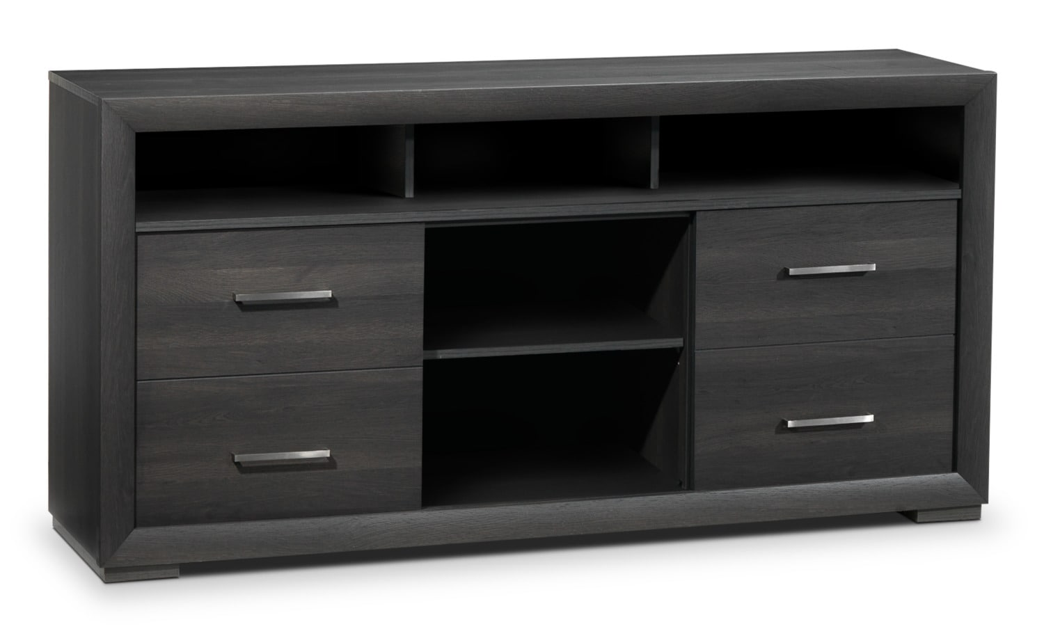 Iver TV Stand - Grey