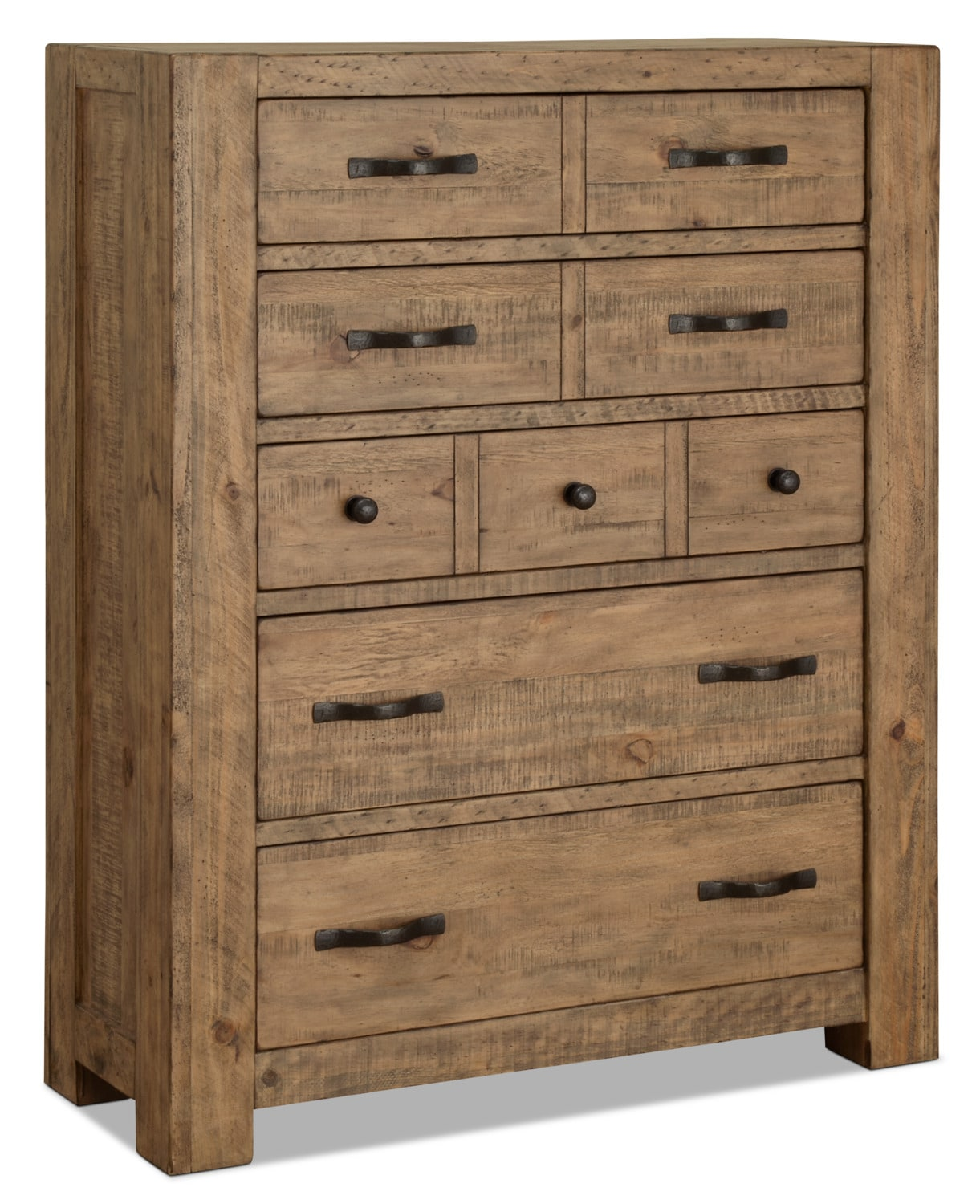 Bedroom Furniture - Griffith Chest