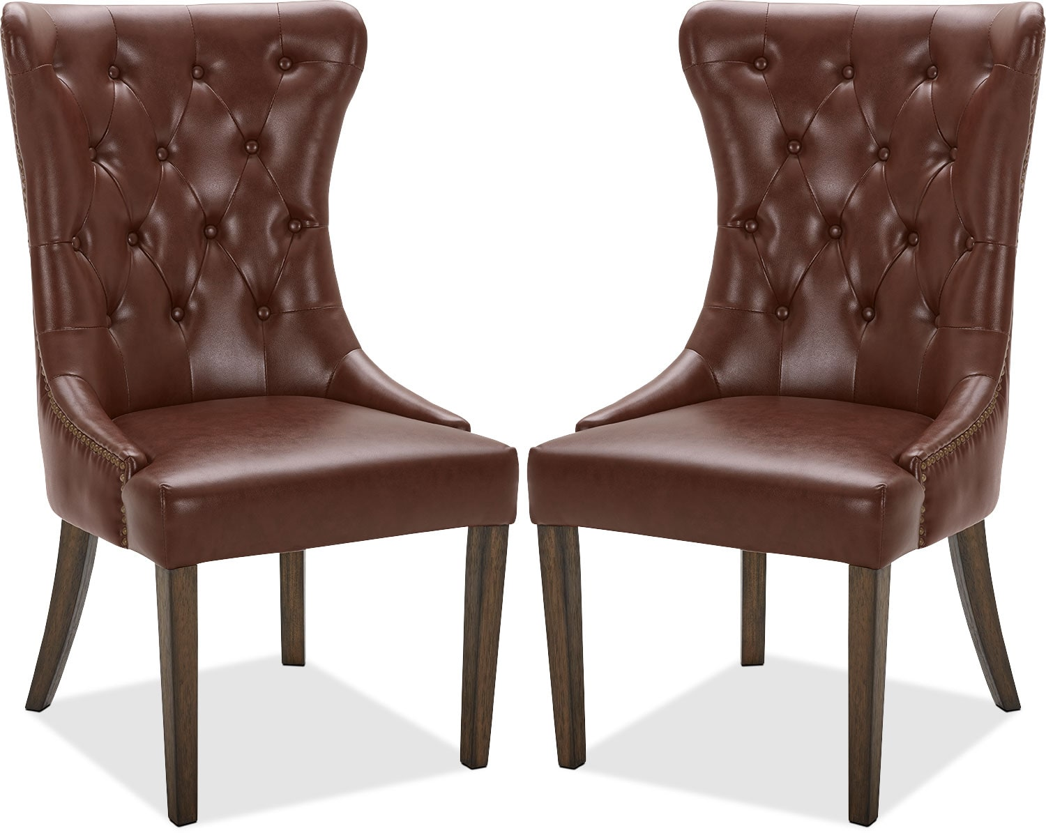 Gabby Dining Chair, Set of 2