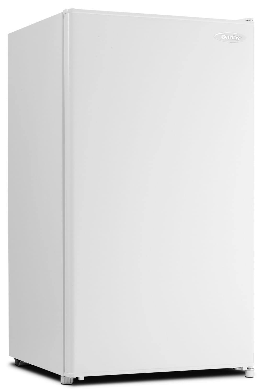 Danby 3.3 Cu. Ft. Compact Refrigerator – DCR033B1WDB