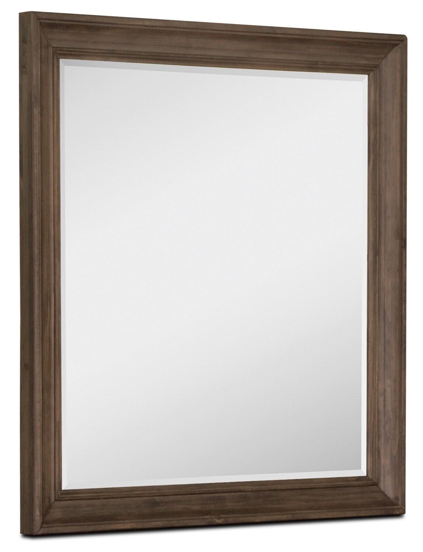 Calistoga Youth Mirror