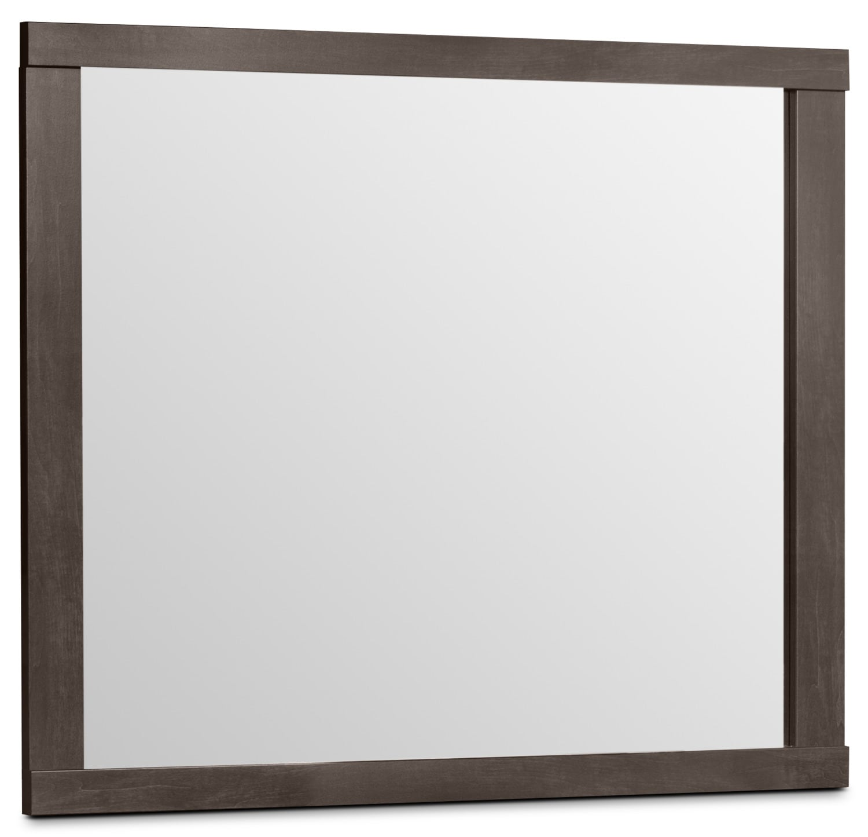 Bedroom Furniture - Willowdale Mirror