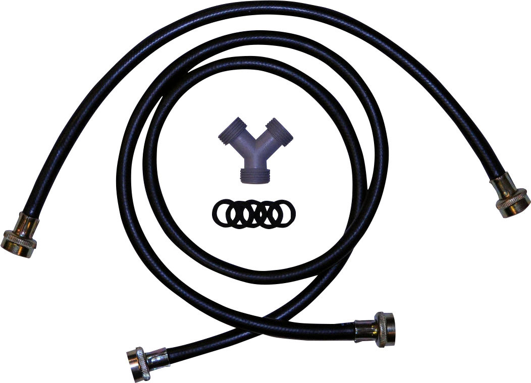 Whirlpool Hose Kit for Steam Dryer – W10044609A