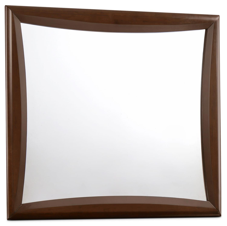 Chambre à coucher - Miroir Bella