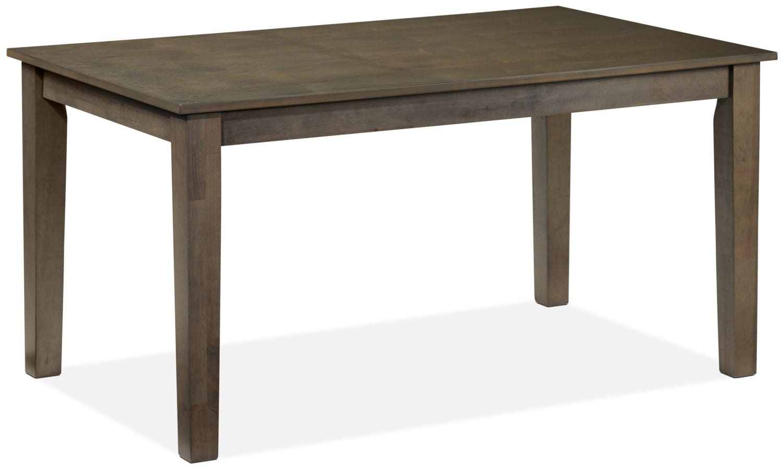 Celeste Table - Grey