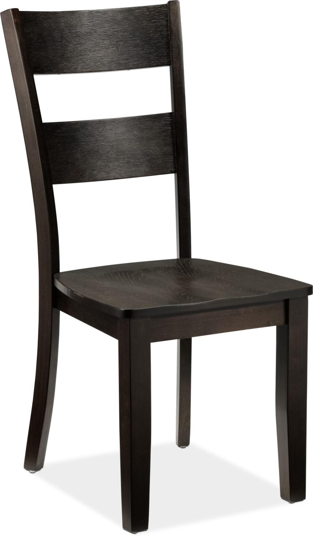 Holland Side Chair - Espresso