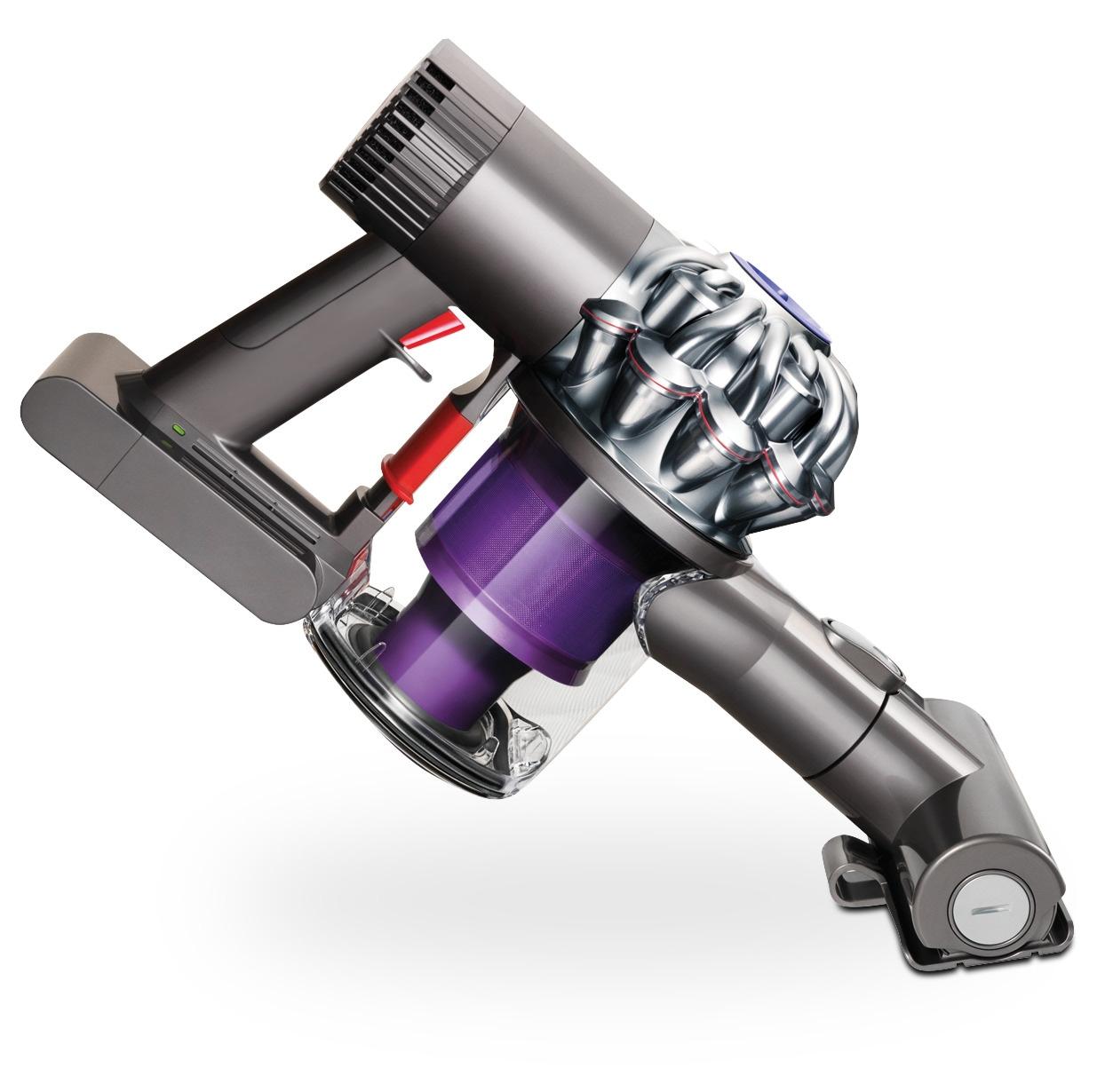 Dyson V6 Trigger Handheld Vacuum – 231861-01
