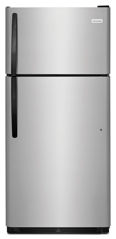 Frigidaire 18 Cu. Ft. Top-Mount Refrigerator –  FFTR1814TS
