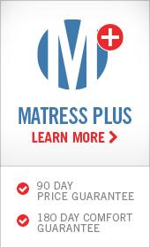 MATTRESS PLUS - LEARN MORE