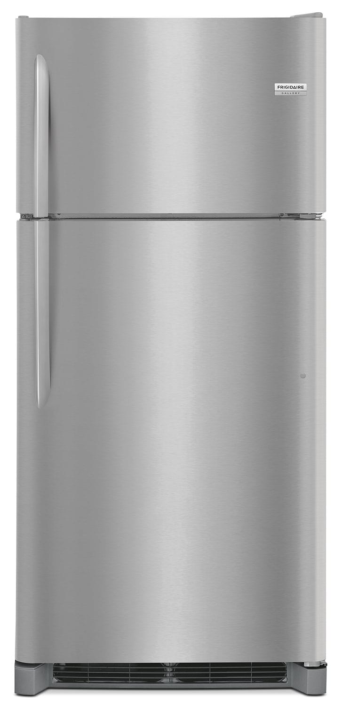 Frigidaire Gallery Custom-Flex™ 18.1 Cu. Ft. Top-Freezer Refrigerator – FGTR1842TF