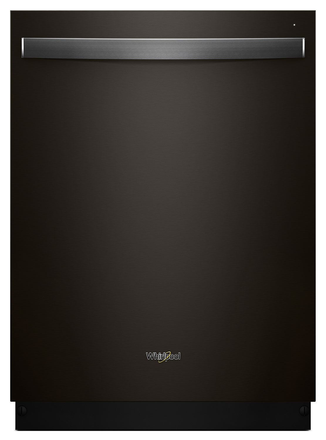 Whirlpool® Stainless Steel Tub Dishwasher with Third Level Rack – WDT970SAHV