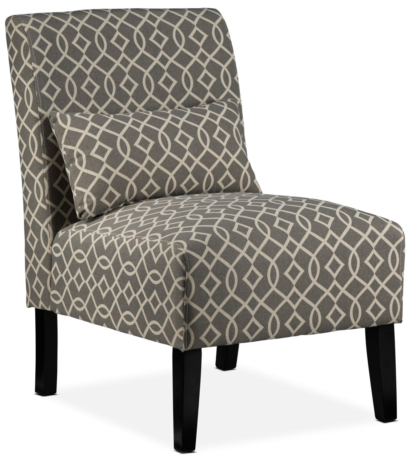 Santos Accent Chair - Beige