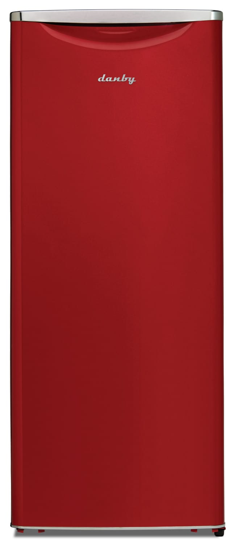 Danby 11 Cu. Ft. Apartment-Size Refrigerator – DAR110A2LDB