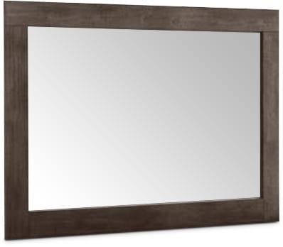 Miroir Monaco – anthracite
