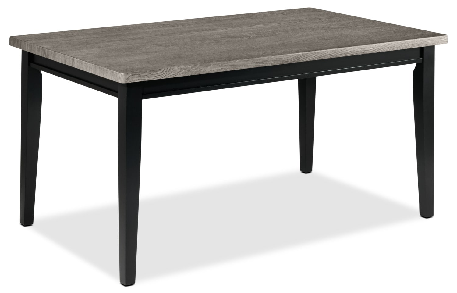 Alfred Dining Table - Grey