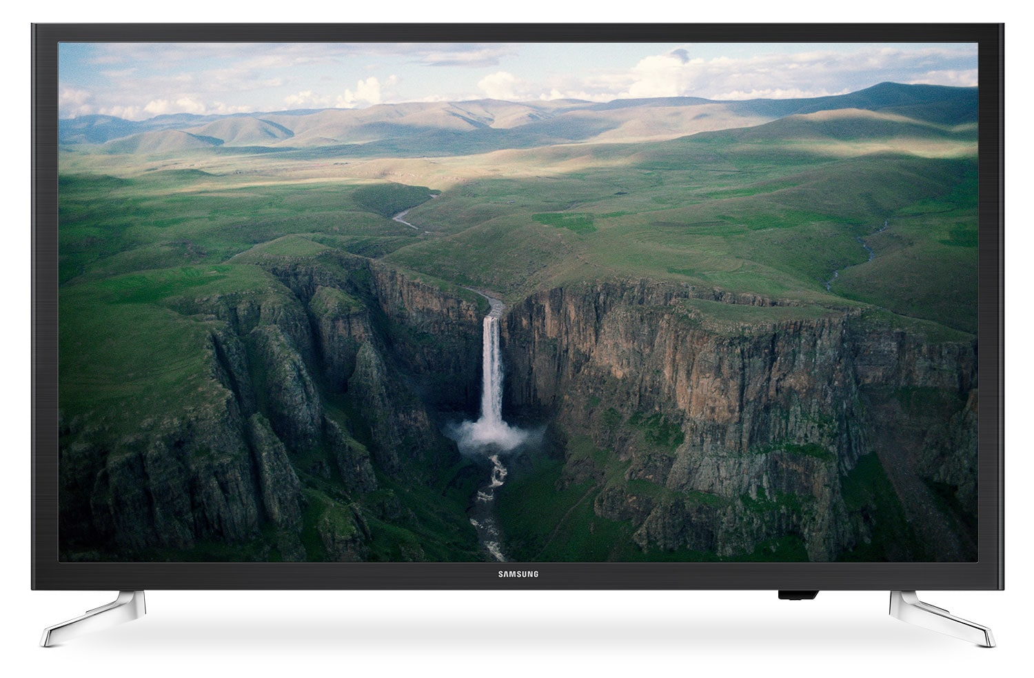 "Samsung 32"" M5300 Full HD LED Smart Television"