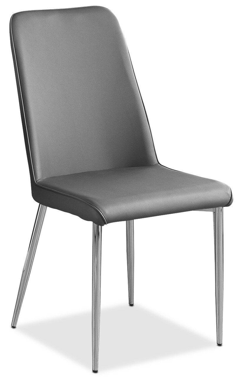 Marco Dining Chair – Grey