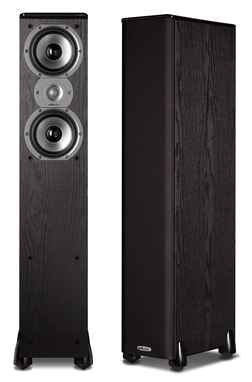 Sound Systems - Polk Audio Tower Speakers (Pair) TSI500
