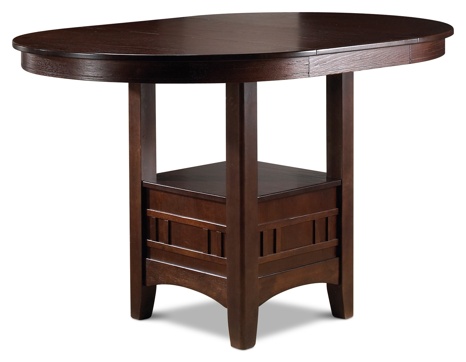 Casual Dining Room Furniture - Brighton Pub Table