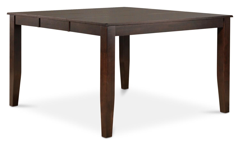 Dining Room Furniture - Soho Pub Table - Espresso