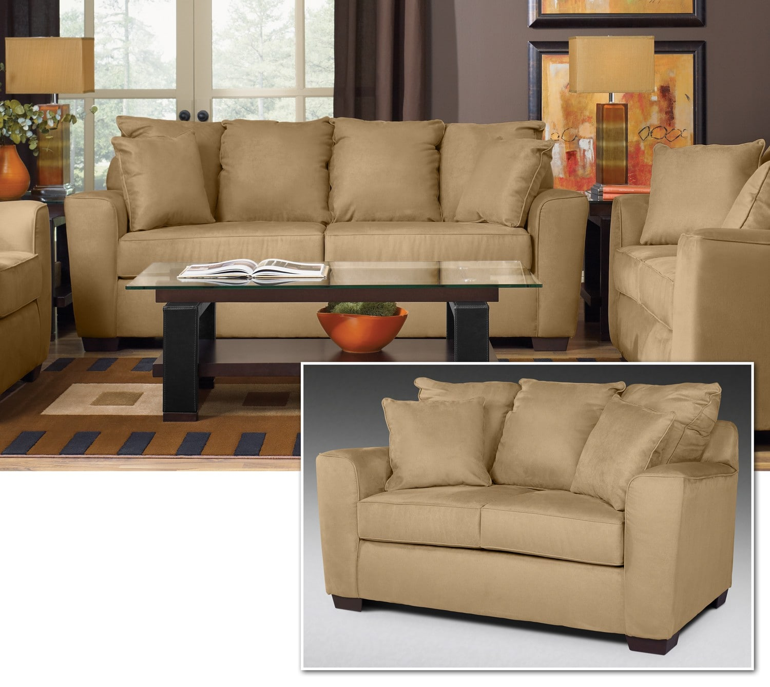 living room furniture package deals. Delta City Steel 3 Piece Sectional Sofa For  75004 38 35 Rm Pkg Ashley Furniture Darcy Cafe Room Cheap Home