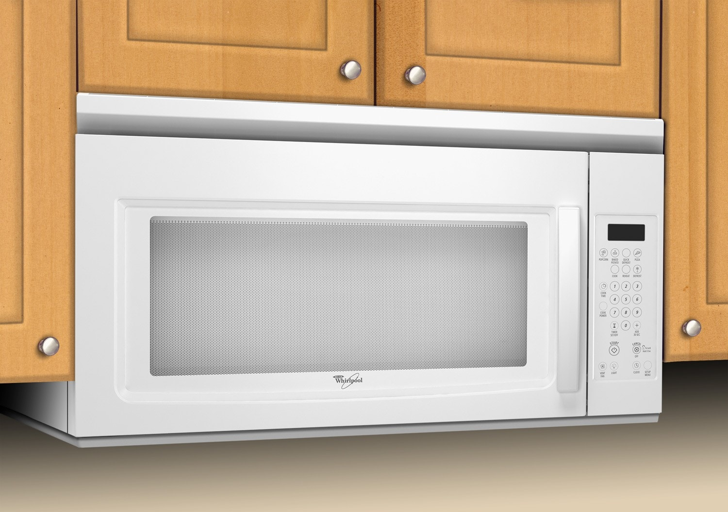 brand new whirlpool microwave hood combo for sale. Black Bedroom Furniture Sets. Home Design Ideas