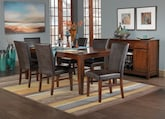 Dining Room Furniture - The Kona Collection