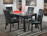 Casual Dining Room Furniture - The Martina Collection