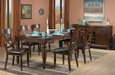 Dining Room Furniture - The Kingston Collection