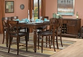 Dining Room Furniture - The Kingston II Collection