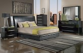 Bedroom Furniture - The Dimora Collection