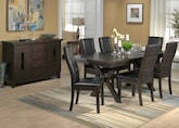Dining Room Furniture - The Grethell Collection