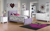 Kids Furniture - The Sweetdreams II Collection