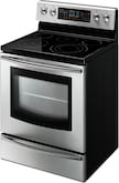 Cooking Products - Samsung Range<br>Model FE710DRS