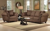 Living Room Furniture - The Collier II Collection