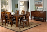 Dining Room Furniture - The Mason Collection