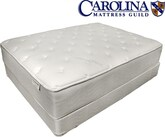 Mattresses and Bedding-Hotel Supreme Plush Twin Mattress