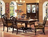 New Dining Room Furniture - Furniture.com - Bradbury Dining Room Collection