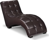 Living Room Furniture-Sloane Chaise